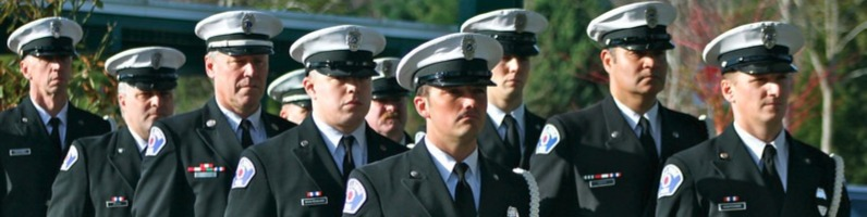 Bellevue Honor Guard