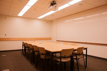 image of 1E-111 conference room space