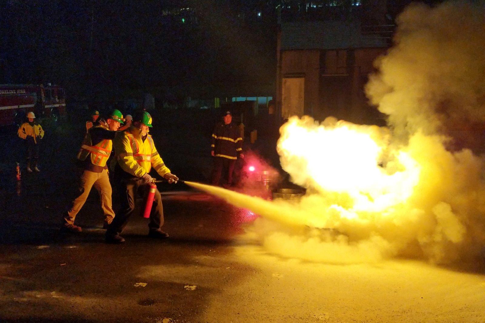 Community Emergency Response Team | City of Bellevue