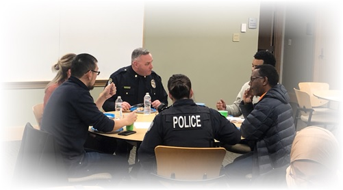 Bellevue Police Advisory Councils