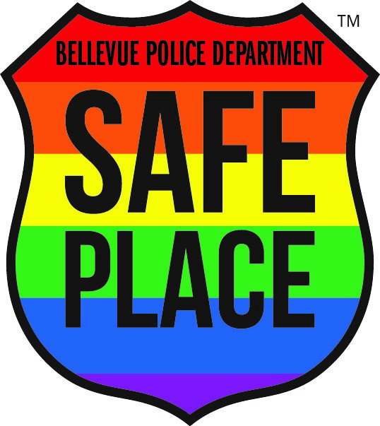 BPD Safe Place Logo