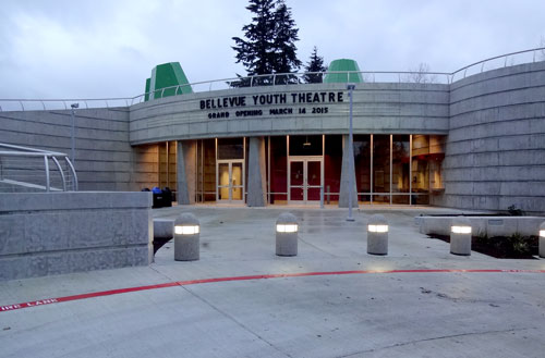 Bellevue Youth Theatre