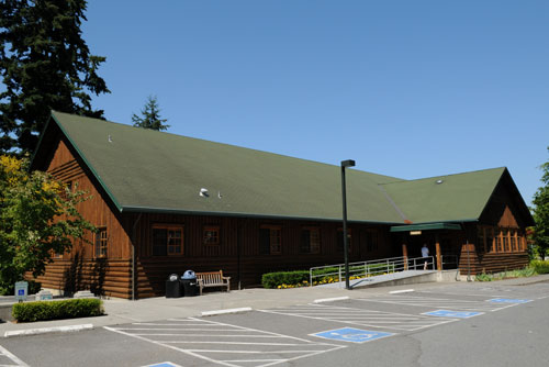 Highland Community Center