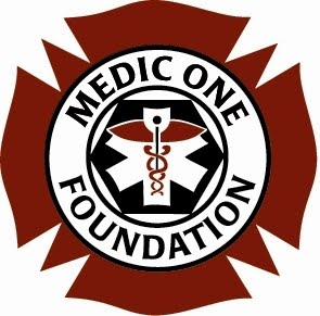 Medic One Foundation Logo