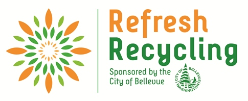 Take the Refresh Recycling Pledge.