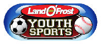 Land O'Frost logo - youth sports