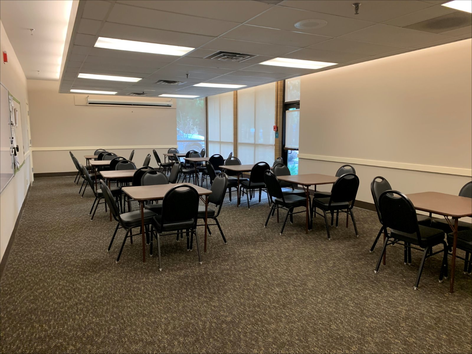 Photo of Meeting Room D