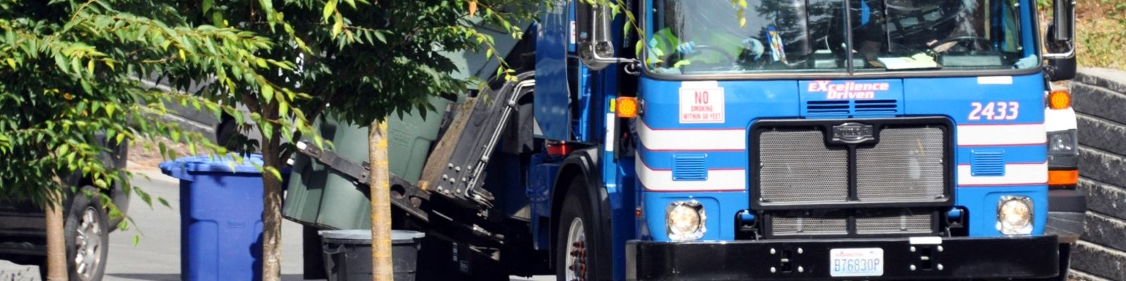 Report Missed Pickups and Holiday Schedules   City of Bellevue