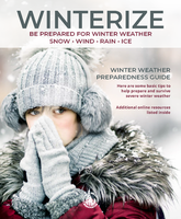 Winter Weather Preparedness Guide