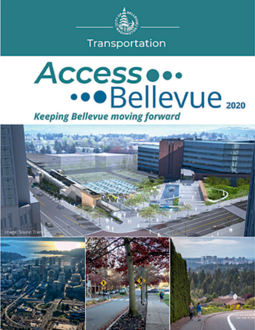 Access Bellevue Front Cover