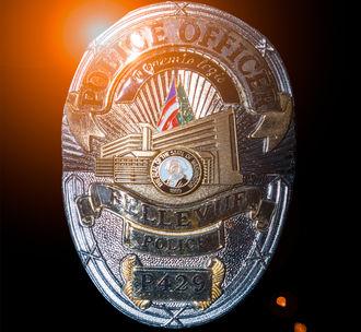 Police   City of Bellevue