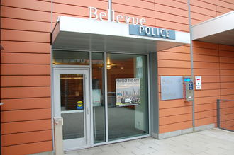 Police | City of Bellevue